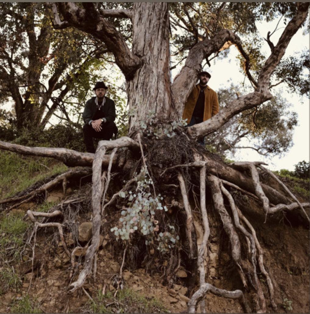 Blu - Roots Of Blue (Single Edit) feat. Jacinto Rhines