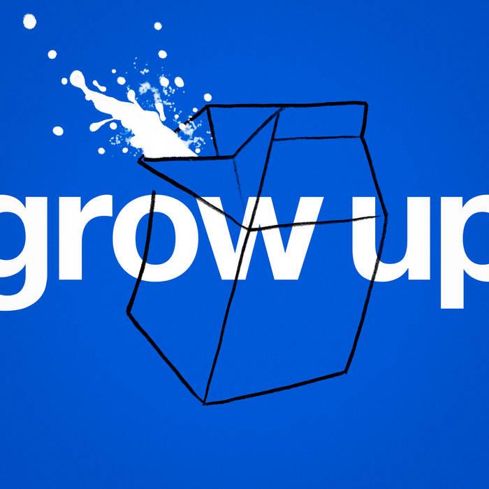 DJ Brace & Soul Khan - Grow up EP