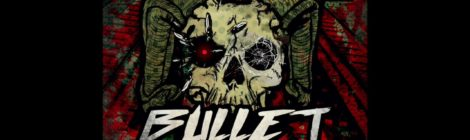 """Stu Bangas & Recognize Ali """"Bullet Train"""" feat. ILL BILL and Lord Goat"""