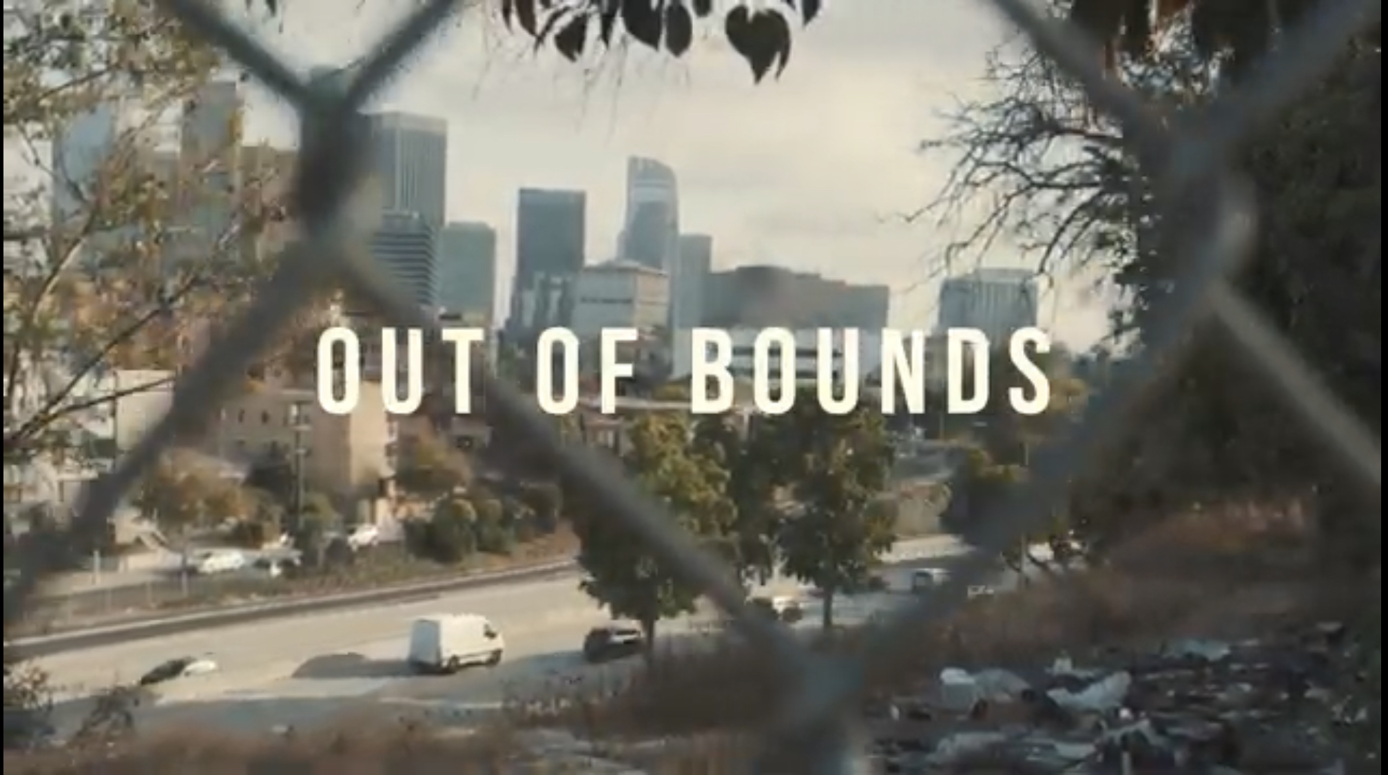 Pawz One & DJ Dister - Out Of Bounds (Official Music Video)