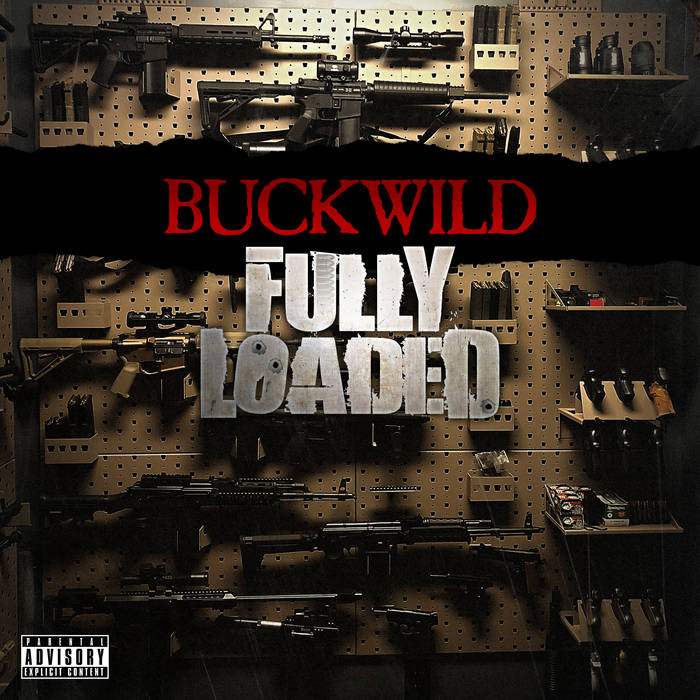 Buckwild (DITC) - Fully Loaded [album]