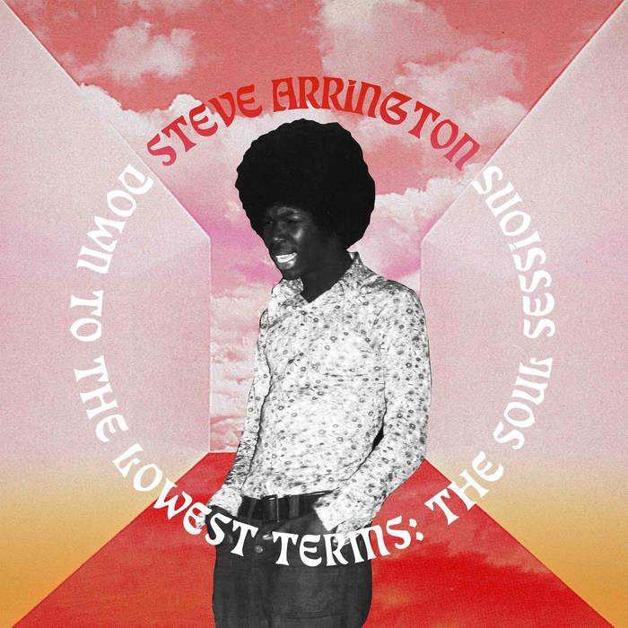 Steve Arrington - Keep Dreamin'