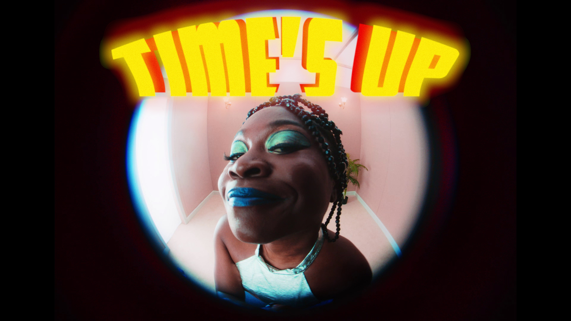 Sampa The Great - Time's Up feat. Krown (Official Video)