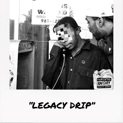 iNTeLL, GFTD & 2nd Generation Wu - Legacy Drip
