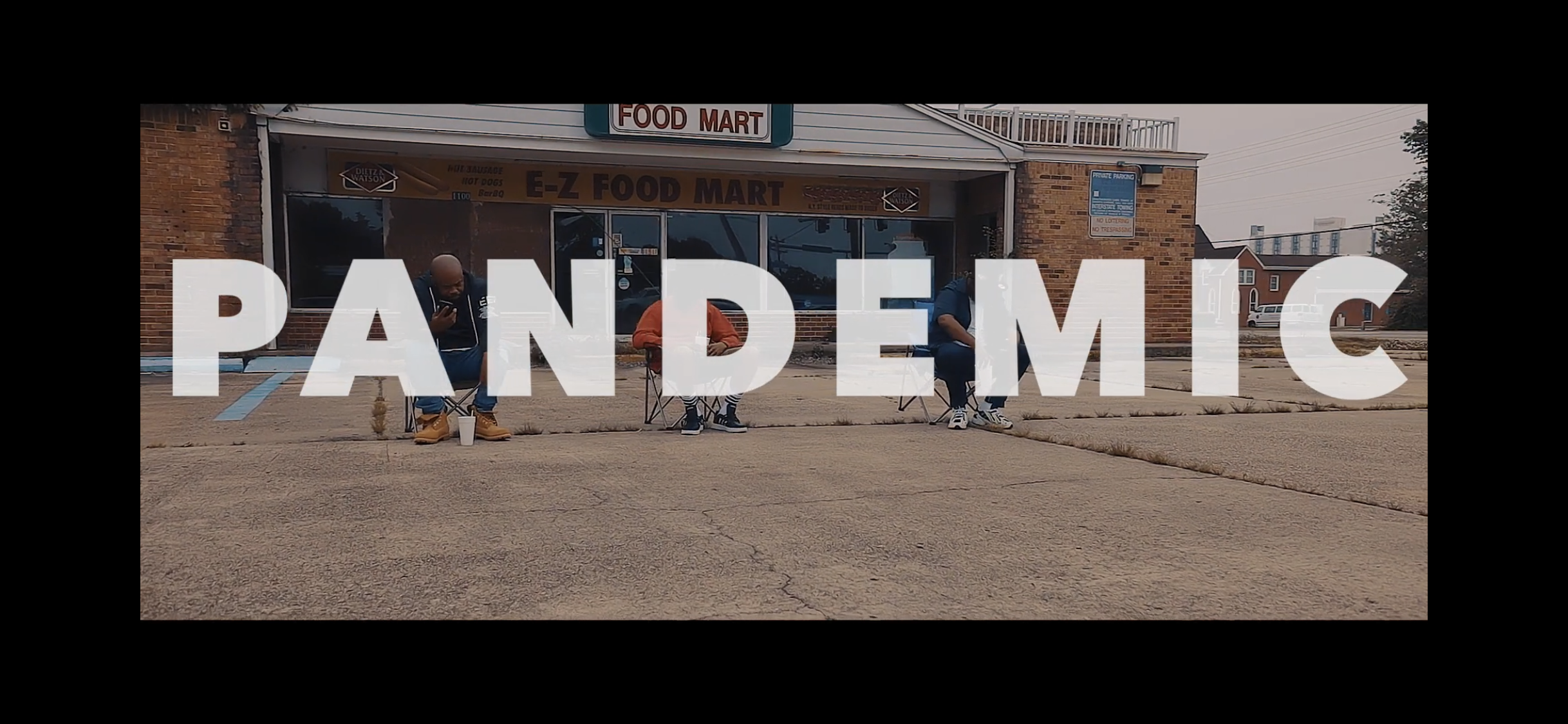 """The Opioid Era """"Pandemic"""" (Official Music Video)"""