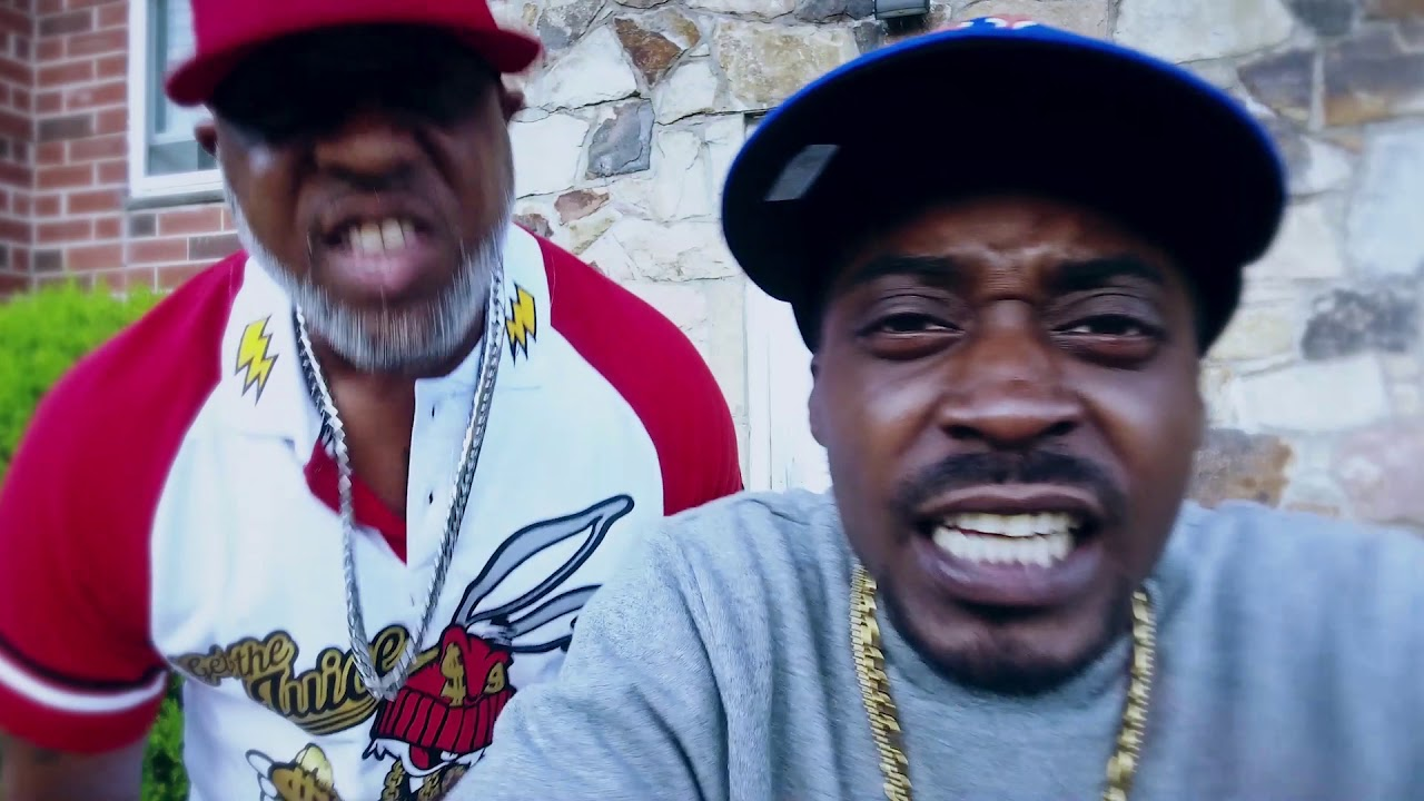 Cappadonna - Issa Good Day | Official Video
