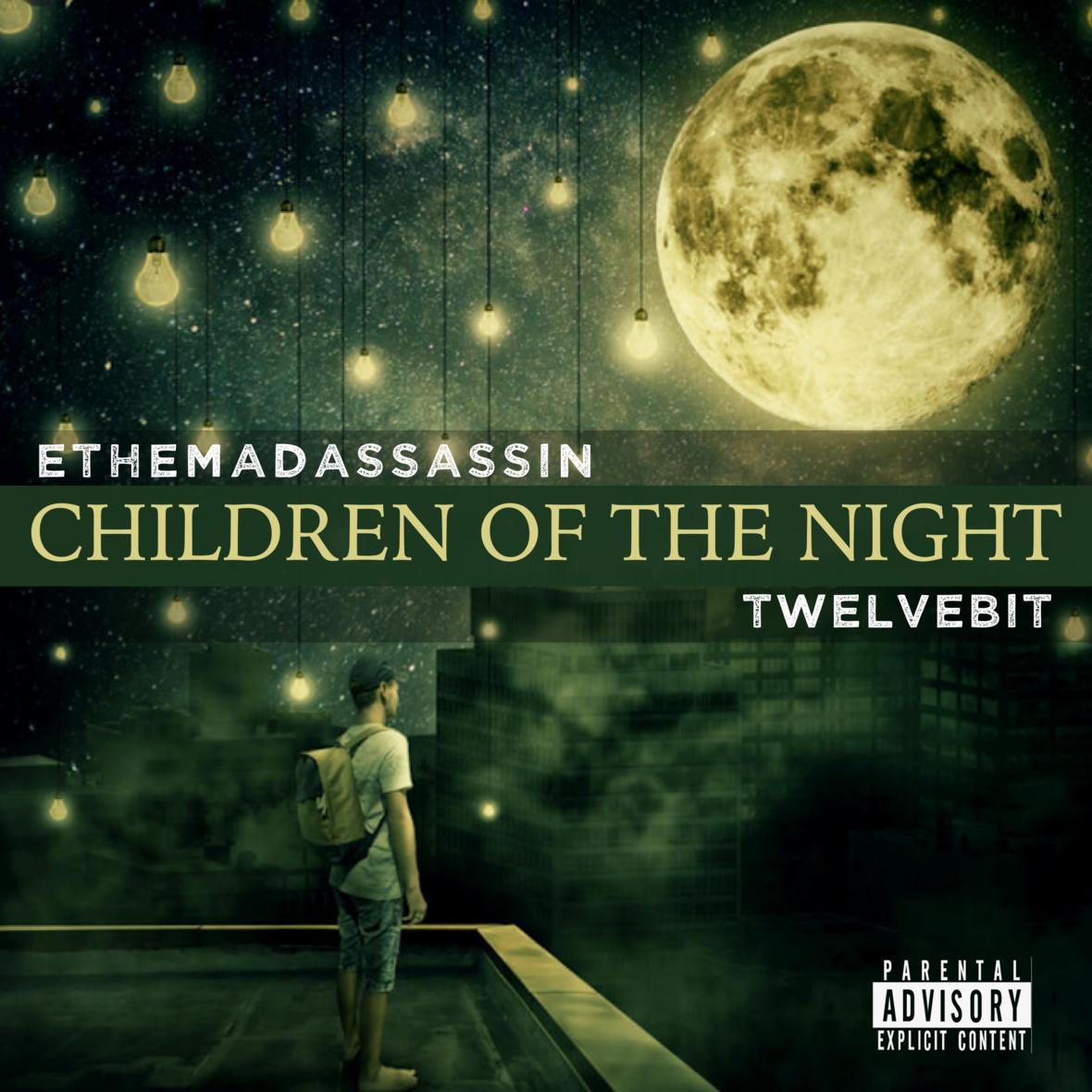 ethemadassassin - Children Of The Night | Official Video