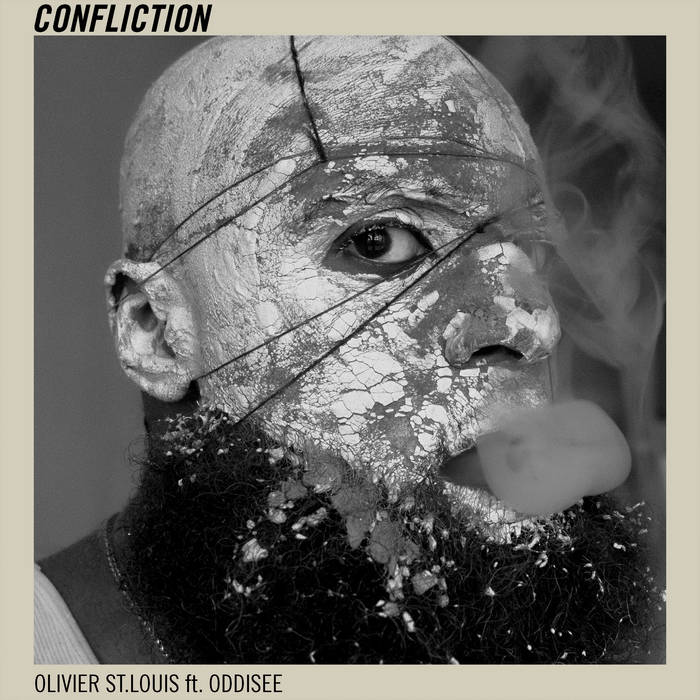 Olivier St.Louis - Confliction feat. Oddisee