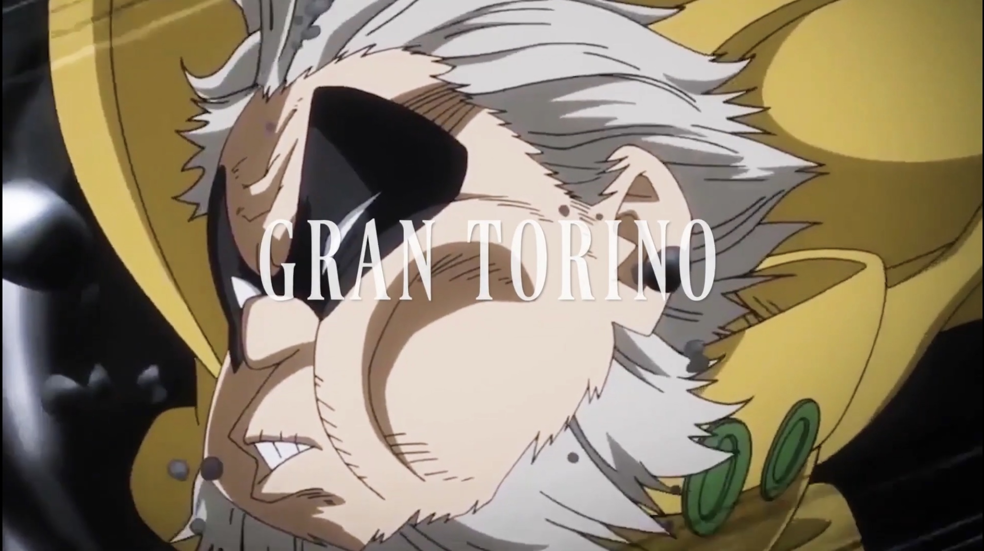 Mega Ran x Jalopy Bungus - GRANTORINO | Video