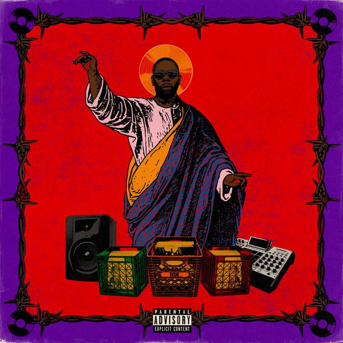 Buckwild (DITC) - Music Is My Religion [album]