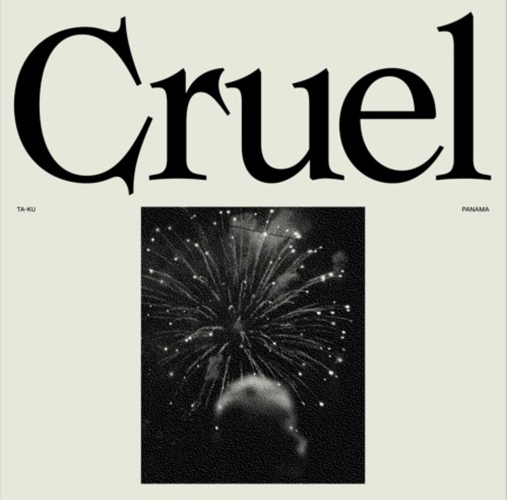 Ta-Ku & Panama - Cruel | Audio