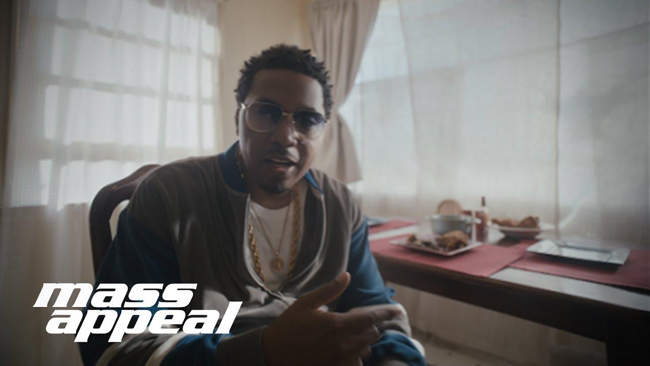 "Nas ""Ultra Black"" (Official Video)"