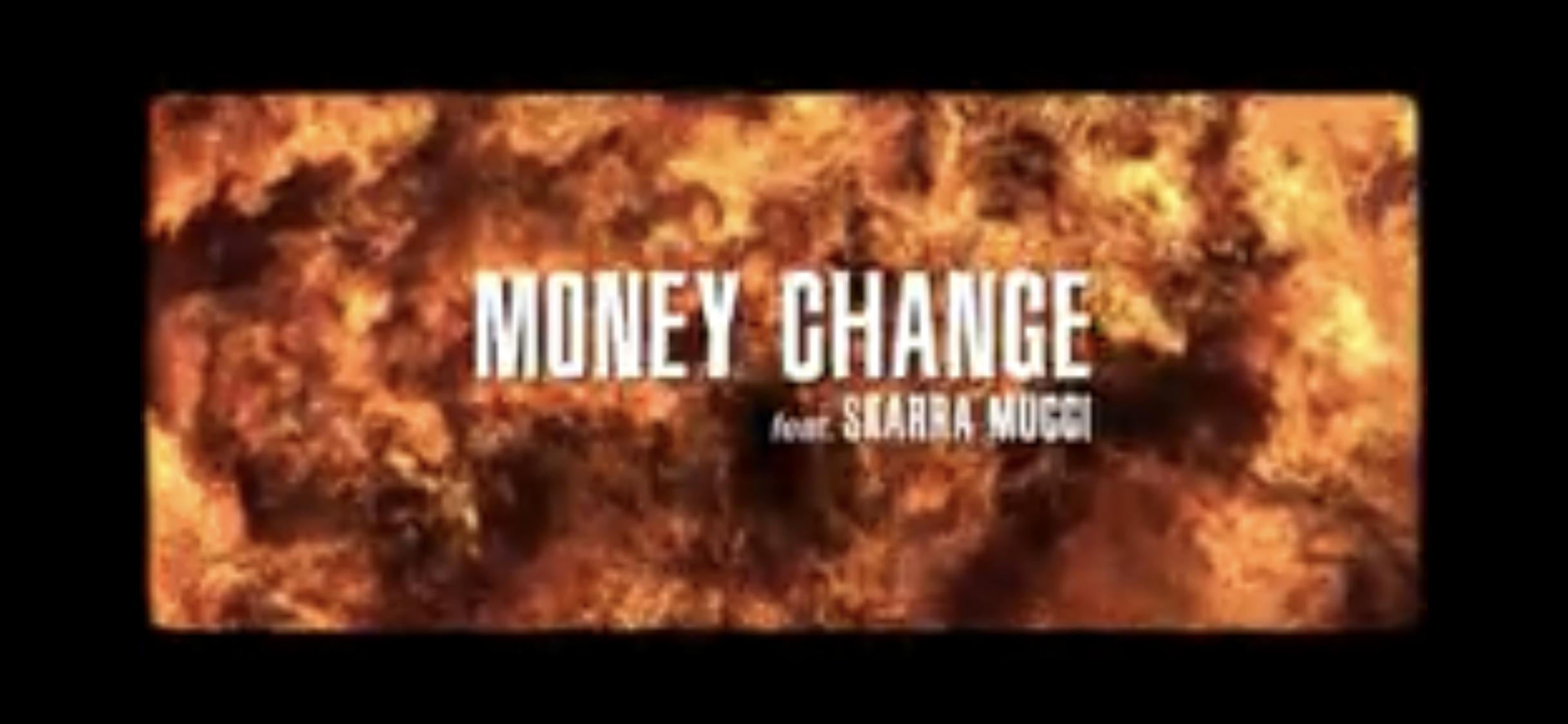 Afu-Ra - Money Change ft. Skarra Mucci (Official Video)