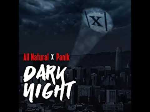 All Natural x Panik - The Prism feat. Masta Ace + Dark Knight [album]