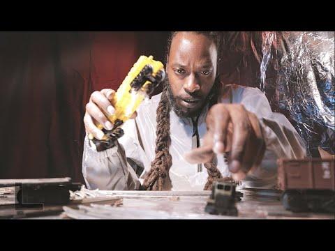 "Curly Castro & Small Pro feat Illogic ""Errol Barnes"" Official Music Video"