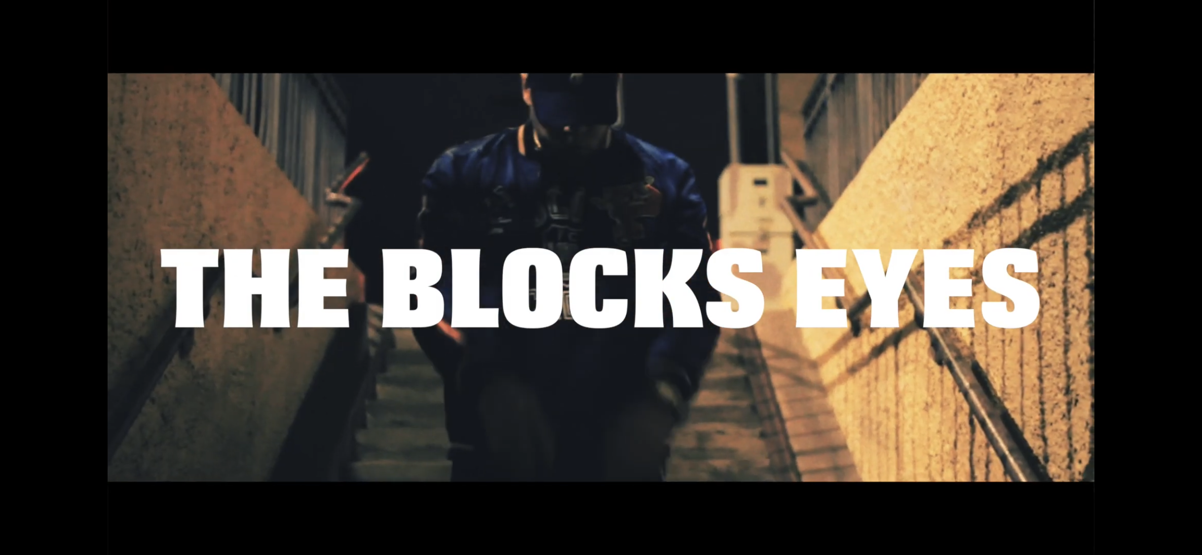 Supreme Cerebral - The Block Eyes (Official Music Video)