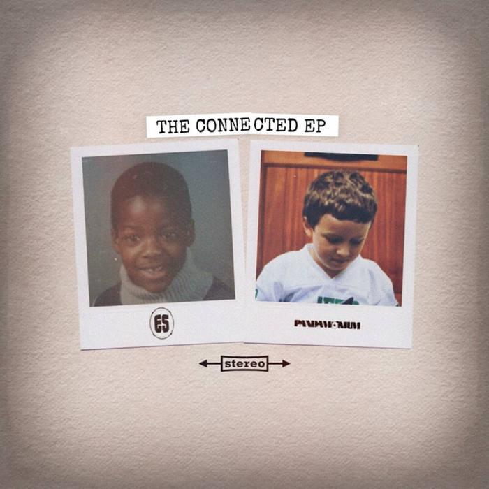 Es x Pandamonium  - The Connected EP