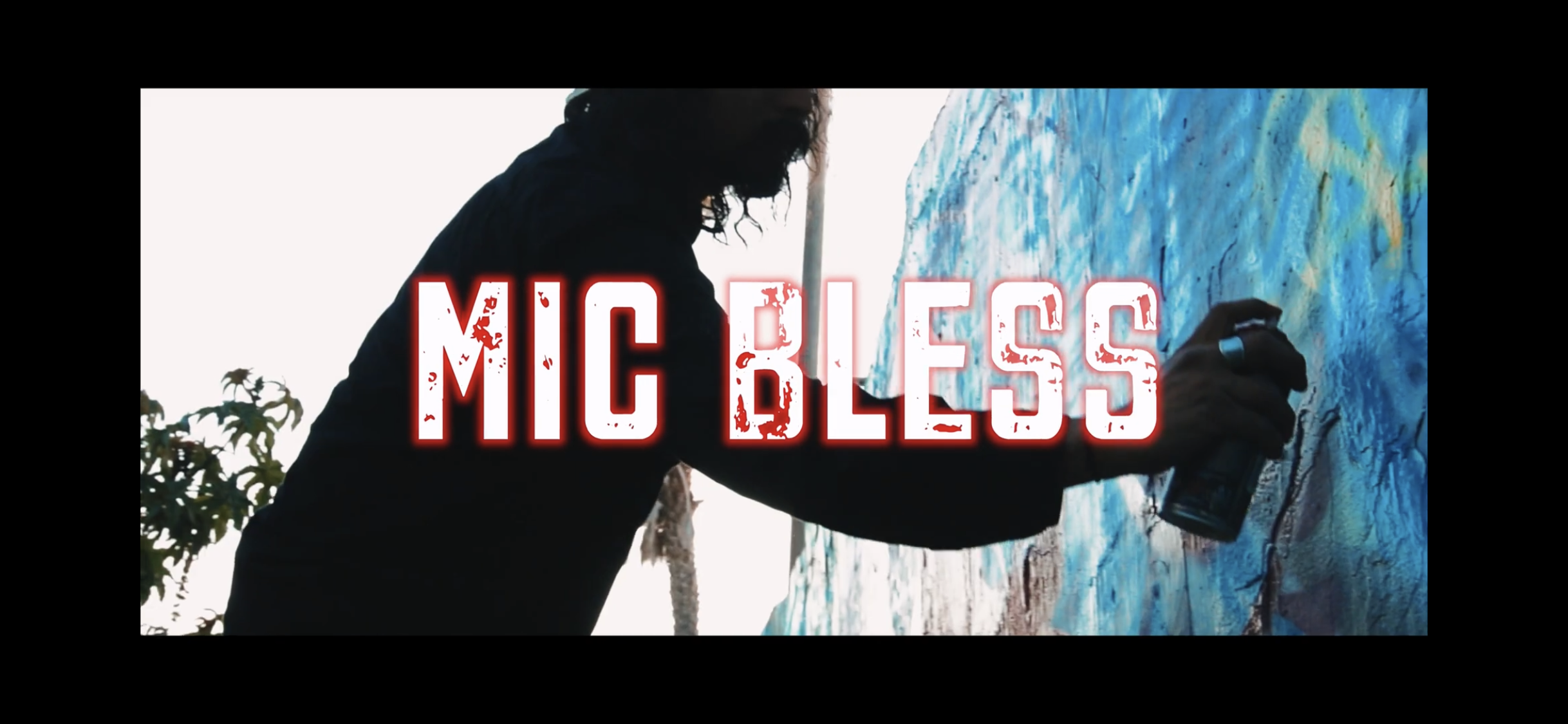 "Mic Bles ""Fallen Tears"" + ""Holy Grail"" 