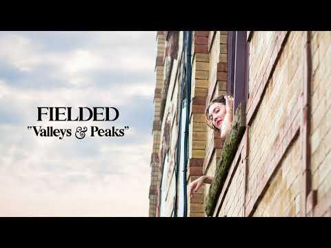 """Fielded """"Valleys & Peaks"""""""
