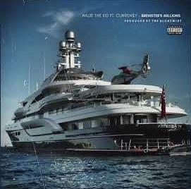 Willie The Kid - Brewster's Millions Ft. Curren$y (Prod. Alchemist) [Official Audio]