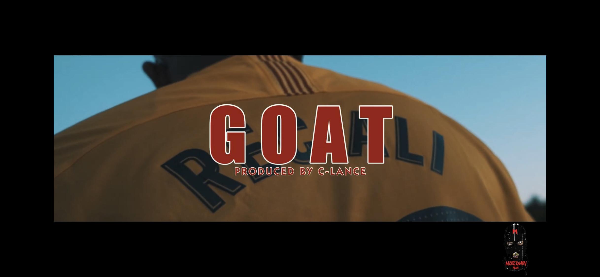 Recognize Ali - GOAT | VIDEO