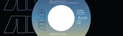 """Earl Sweatshirt """"Wind In My Sail"""" + """"45"""" (prod by Alchemist)"""