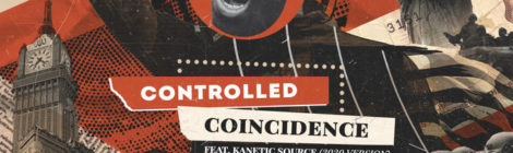 Chali 2na - Controlled Coincidence feat. Kanetic Source (2020 Version)