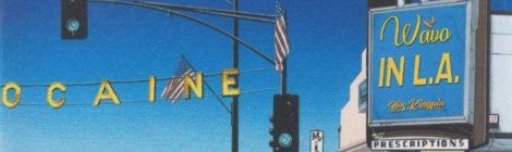 Hus Kingpin - Wavo In L.A. [mixtape]