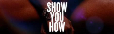 Lyric Jones - Show You How feat. Vic Mensa [audio]