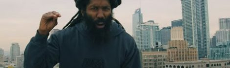 MURS - The Battle (prod by 9th Wonder) - Official Music Video
