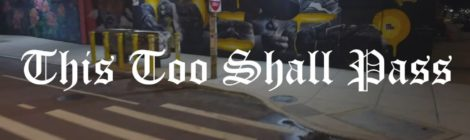 "Statik Selektah & Termanology ""This Too Shall Pass"" ft. Grafh & Haile Supreme (Official Video)"