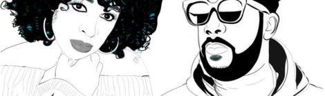 Tiffany Paige & John Robinson - That Magic [album]