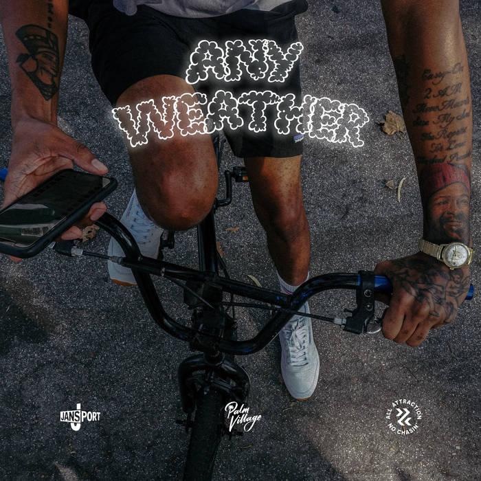 Jansport J - Any Weather [album]