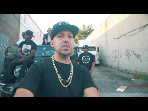 "Termanology ""It's My Time"" (Prod By Amadeus)"