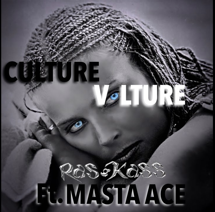 Ras Kass - CULTURE.VULTURE. ft. Masta Ace (prod by Hi-Tek)