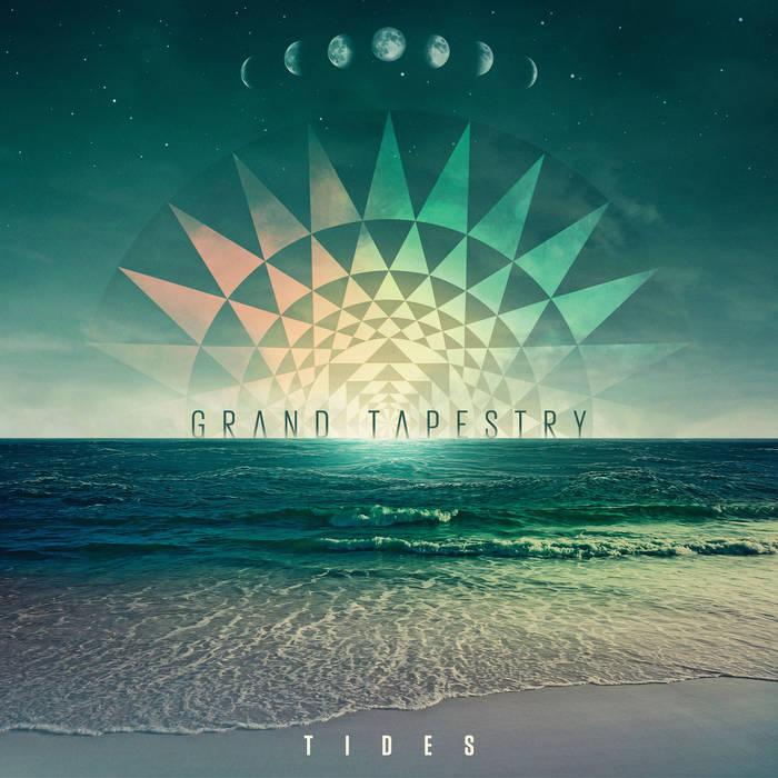Grand Tapestry (Eligh & Alam Khan) - Tides [album]