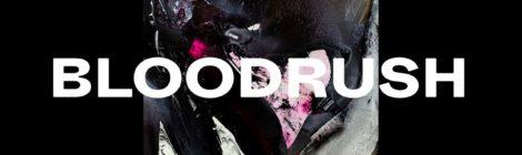 Andrew Broder, Denzel Curry, Dua Saleh & Haleek Maul - Bloodrush (Official still video)