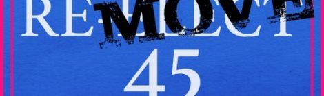 De La Soul - Remove 45 (feat. Chuck D, Mysonne, Pharoah Monch, Posdnuos, Styles P & Talib Kweli)