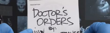 Dillon & Batsauce - Doctor's Orders (Official Lyric Video)