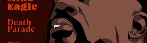 Open Mike Eagle - death parade. [animation]