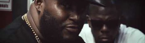 """Rasheed Chappell & Buckwild """"Black Owned"""" (Official Video)"""