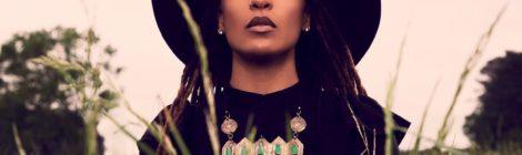 Sa-Roc - The Sharecropper's Daughter [album]