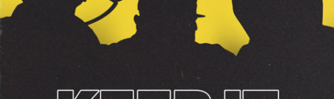 "Statik Selektah ""Keep It Moving"" feat. Nas, Joey Bada$$, & Gary Clark Jr. (Official Audio)"