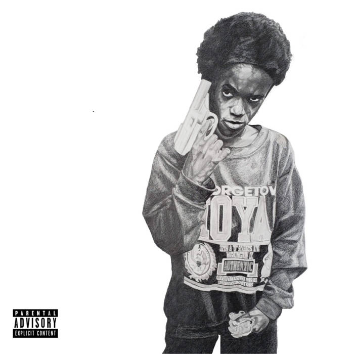 One Be Lo - Baby (Being a black youth) [album]