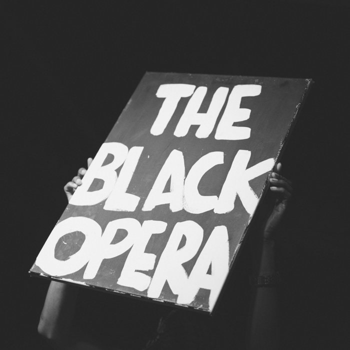 The Black Opera - Black Friday (composed by Black Spade)