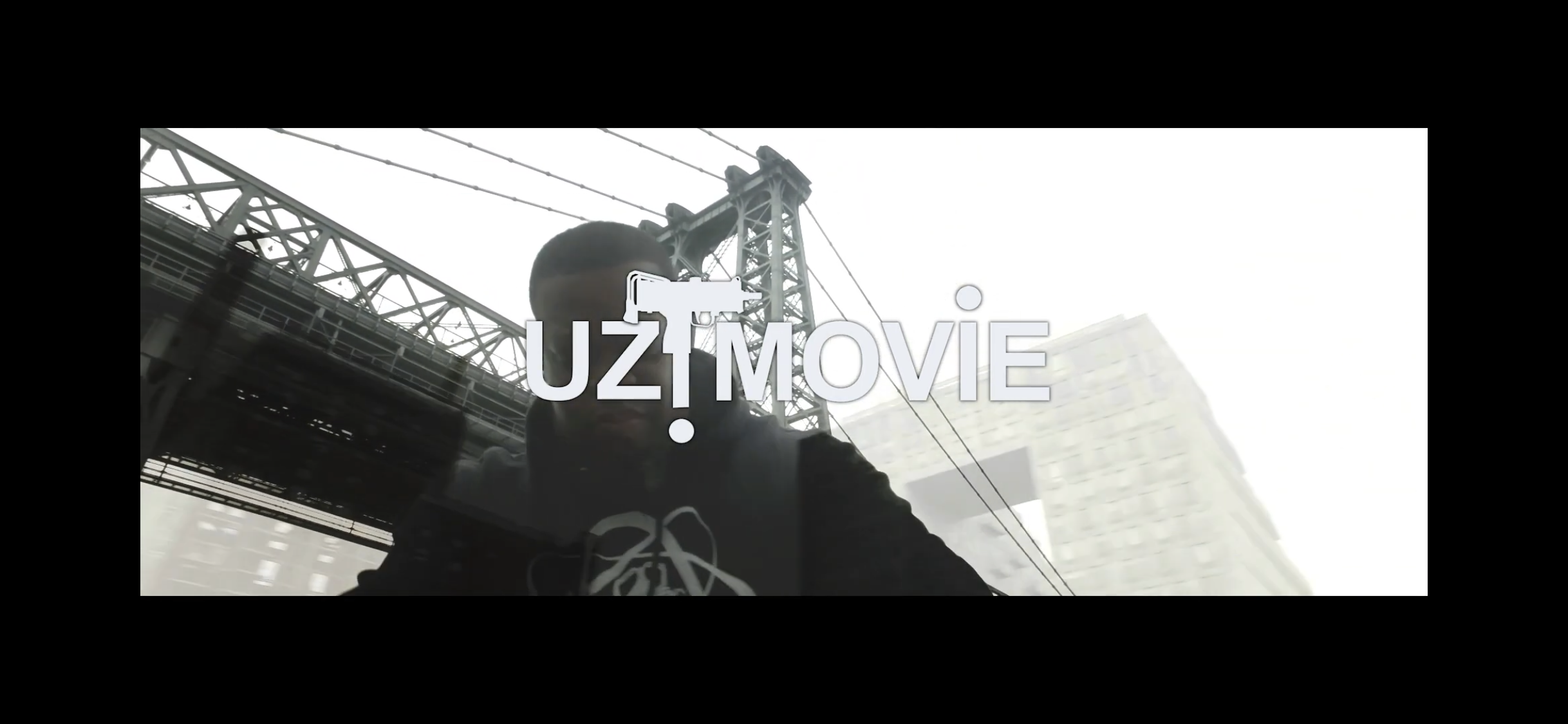 "ILLA GHEE ""UZI MOVIE"" prod. Retrospec (Official Video)"