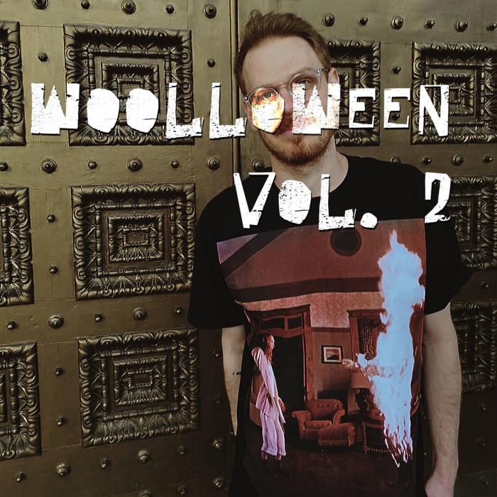 Wool See - Woolloween Vol. 2