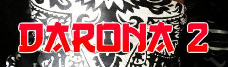 Agallah - DARONA 2 [album]