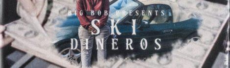 BigBob x Ski - Dineros (mixed by Nottz) [audio]