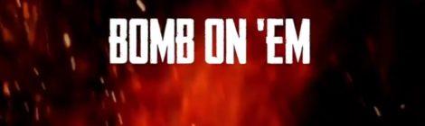 Jay Kinser - Bomb On Em feat. Ruste Juxx (Official Video)